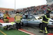BHS Students to Present Mock Crash