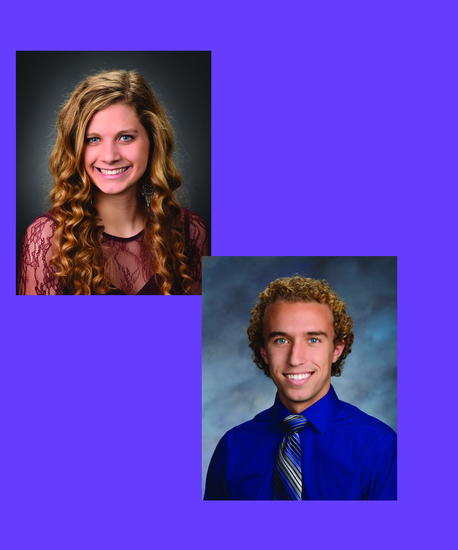 Area's Top Students Recognized in Dayton Daily News