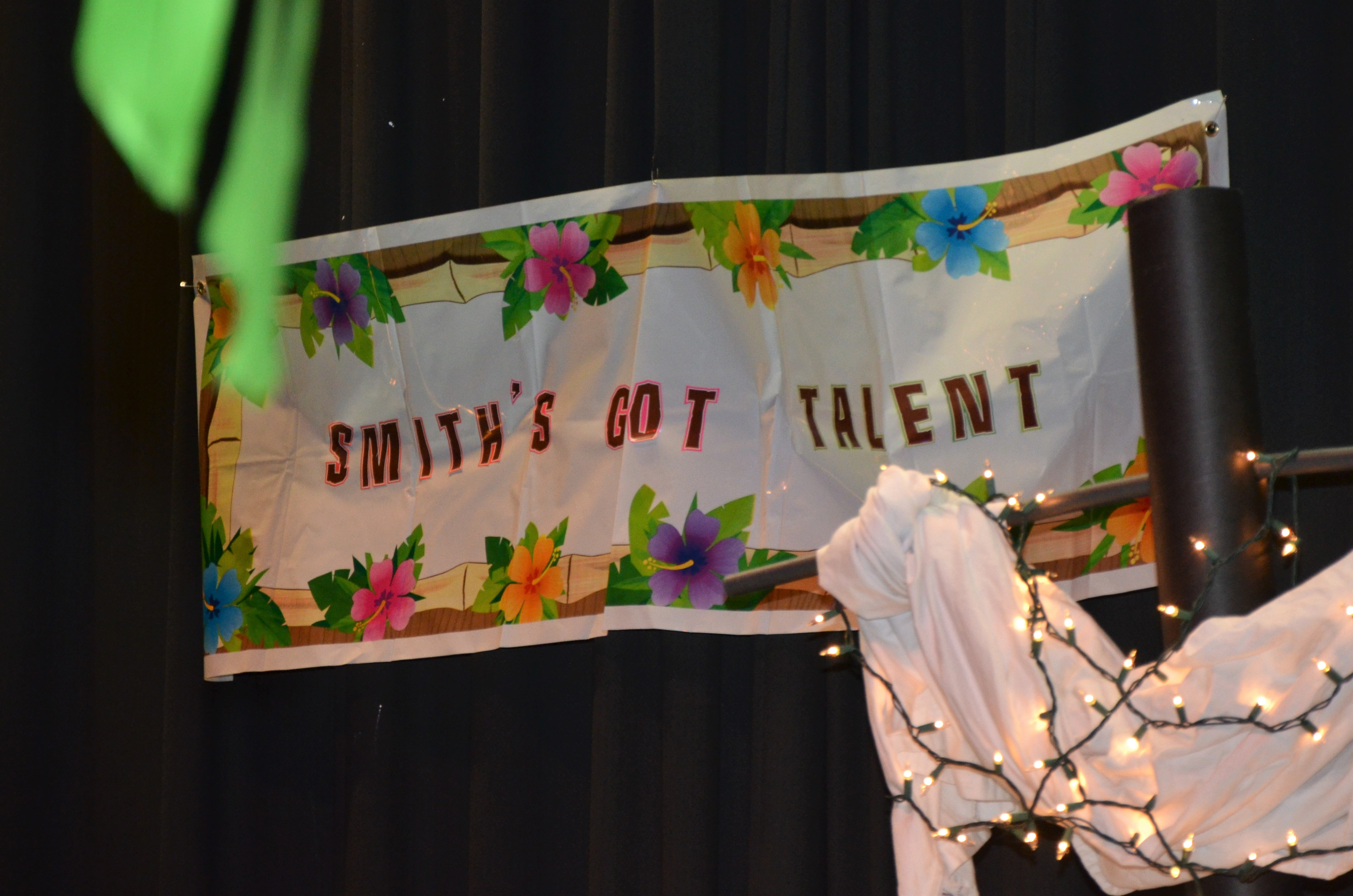 Smith's Got Talent