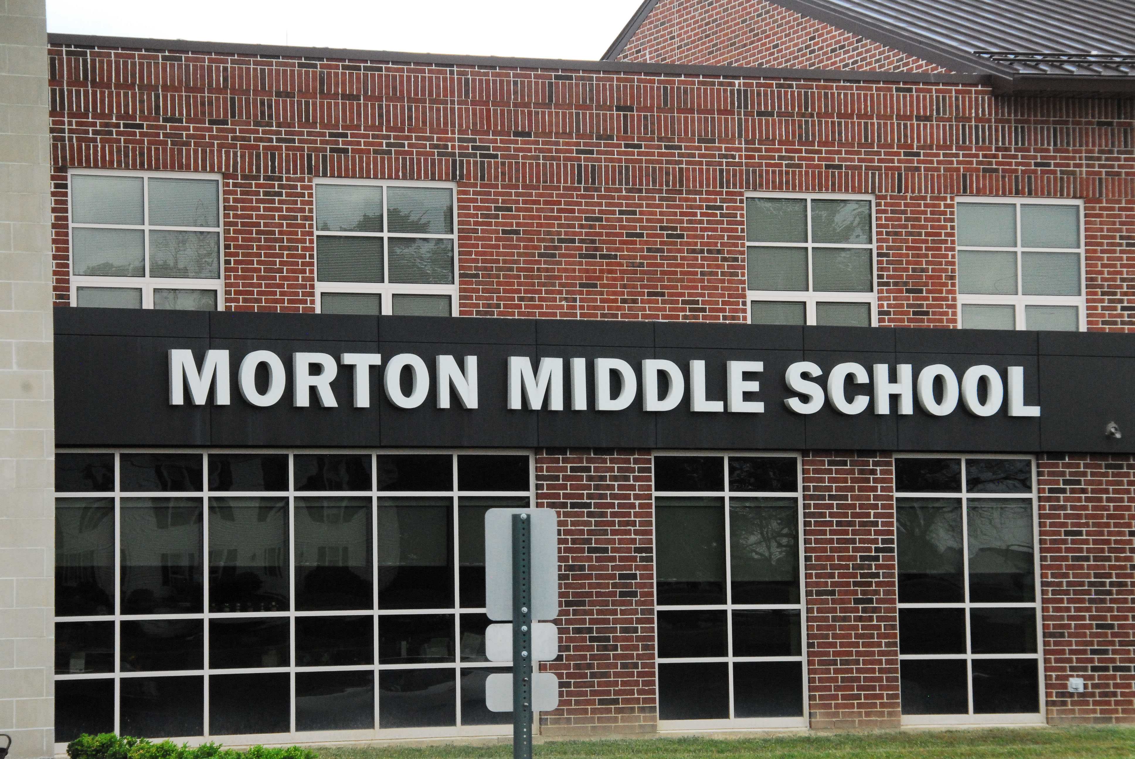 Morton's Advisory Program Gets State-Wide Attention