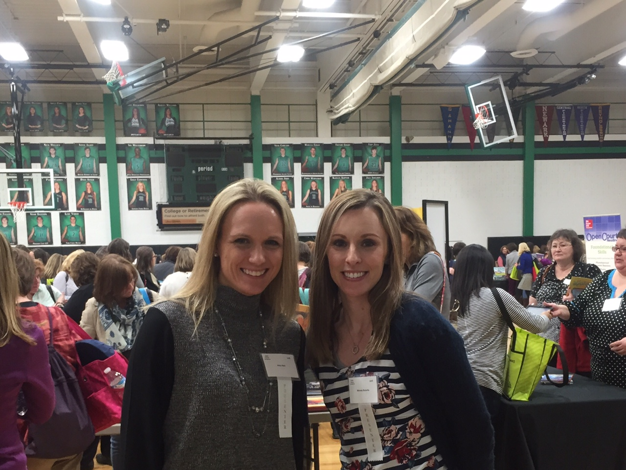 Helke Teachers Share Experiences at Conference