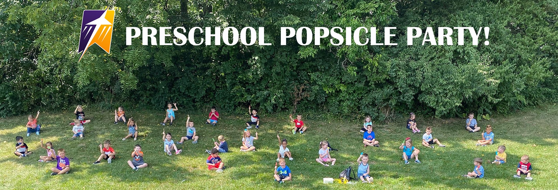 Preschool Popsicle Party